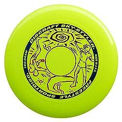 Discraft 160g Sky Styler (Fluorescent Yellow)