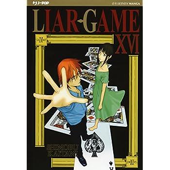 Liar Game: 16