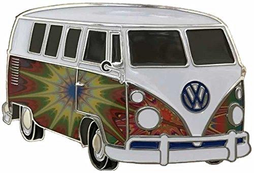 bucklebox-vehicle-buckles-hebilla-de-cinturn-para-hombre-multicolor-starburst-talla-nica
