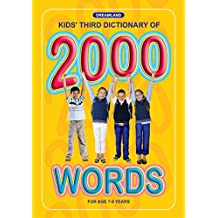 Kids Third  Dictionary of 2000 words