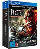 AoT - Wings of Freedom (based on Attack on Titan) - Treasure Box (exkl. bei Amazon.de) - [PlayStation 4]