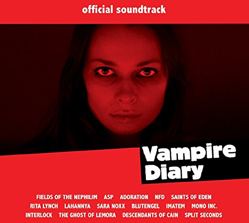 Vampire Diary (the Official Soundtrack) (Vampire Diaries Cast)