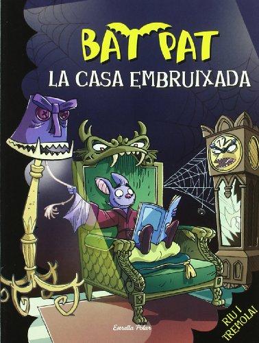 La casa embruixada (Bat Pat) por Roberto Pavanello