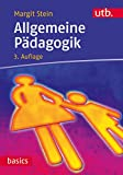 Grundbegriffe, Forschungsfelder und wissenschaftliche Methodik der Allgemeinen Pädagogik werden in diesem Buch - nun in der 3. Auflage - verständlich dargestellt. Erziehung, Bildung und Lernen werden im Zusammenhang mit aktuellen gesellschaftlichen E...