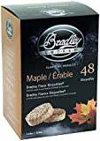 Bradley Smoker Maple Flavoured Bisquettes