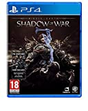 Middle-Earth : Shadow of War : Playstation 4 , ML