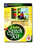 Anchor Stitch Kit - Friends