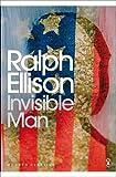 Invisible man | Ralph Ellison. Auteur