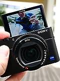 Sony RX100 IV im Kamera-Test