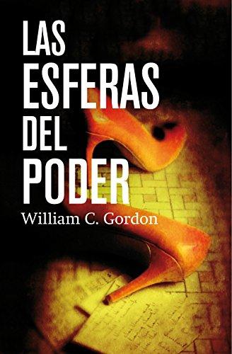 Descarga de libros electrónicos gratis Las esferas del poder (Reportero Samuel Hamilton 5) in Spanish MOBI