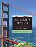 Sears and Zemansky's University Physics With Modern Physics (Addison-Wesley Series in Physics) by Hugh D. Young (2000-01-23)