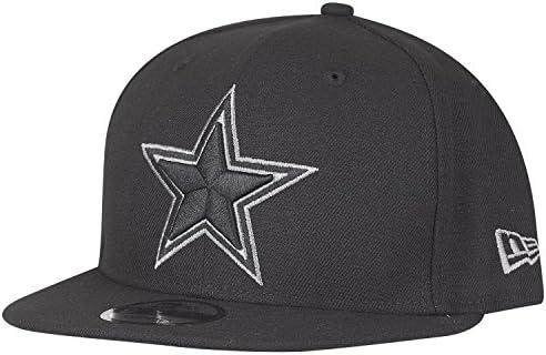 New Era ERA 9 Fifty Snapback cap – Dallas Dallas Dallas Cowboys Nero Grafite | Buona Reputazione Over The World  | In vendita  | Lasciare Che I Nostri Beni Vanno Al Mondo  | Bel design  1a93bf