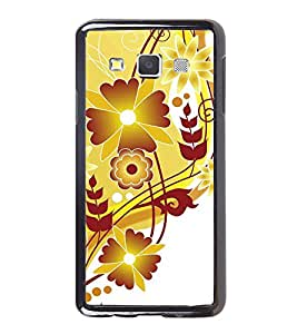 PrintVisa Designer Back Case Cover for Samsung Galaxy A5 (2015) :: Samsung Galaxy A5 Duos (2015) :: Samsung Galaxy A5 A500F A500Fu A500M A500Y A500Yz A500F1/A500K/A500S A500Fq A500F/Ds A500G/Ds A500H/Ds A500M/Ds A5000 (art season star pattern disks)