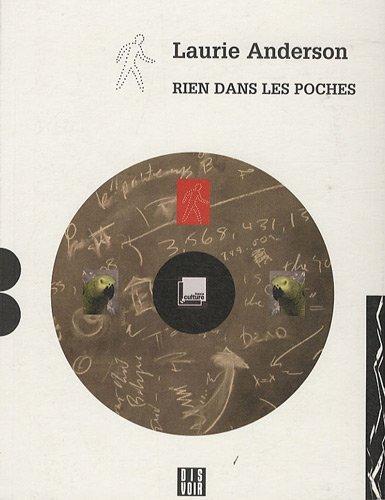 Rien dans les poches (2CD audio)