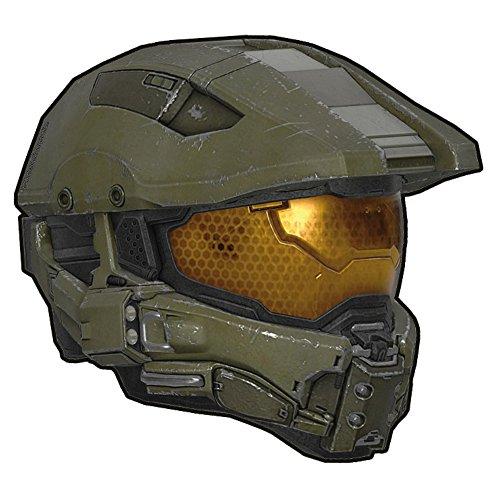 Mousepad Halo - Casco Masterchief [Importación Italiana]