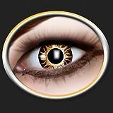 Eyecatcher farbige Konatktlinsen THREE TONE A78
