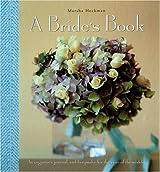 A Bride's Book by Marsha Heckman (1999-12-31)