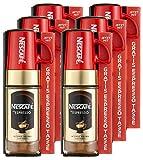 Nescafé Espresso Glas, 6er Pack (6 x 100 g)