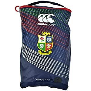 British & Irish Lions 2017 Rugby Boot Bag from Canterbury