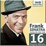 Frank Sinatra 16 Original Albums-the Best Lps 1954-1962