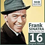 Frank Sinatra 16 Original Albums-the Best Lps 1954-1962 -