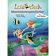 Lesetiger-Meermädchengeschichten