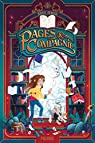 Pages & Compagnie, tome 1 par James