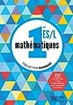 Math�matiques Barbazo 1re ES / L - Li...