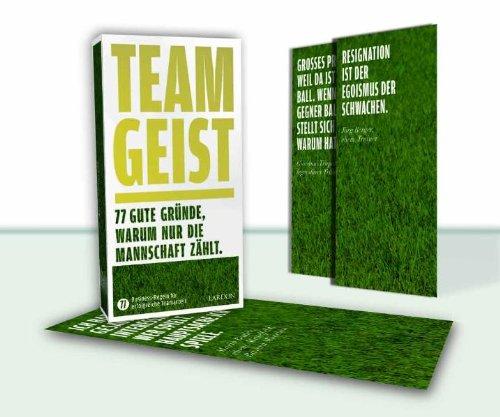 teamgeist-77-business-regeln-fr-erfolgreiche-teamarbeit