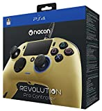 PS4 - NACON Revolution Pro Controller Gold