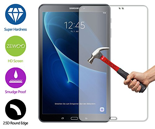 vetro tablet 10.1 Per Samsung Galaxy Tab A 10.1 (2016) (10