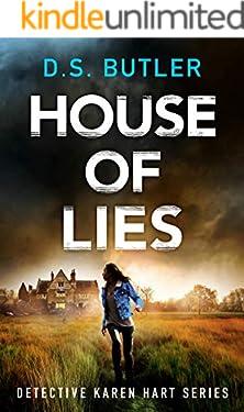 House of Lies (Detective Karen Hart Book 4)