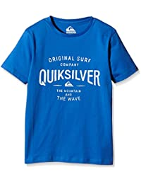 Quiksilver Claim It T-Shirt Garçon
