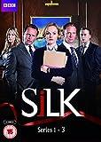 Silk Series 1-3 Box kostenlos online stream