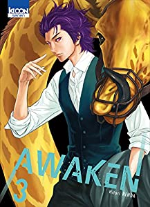 Awaken Edition simple Tome 3