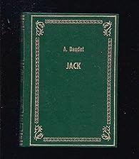 Jack. Tomo I par Alphonse Daudet