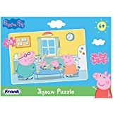 Frank Peppa Pig Puzzle For 6 Year Old Kids And Above (60406)