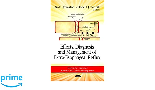 Atypical or Extraesophageal Symptoms of GERD