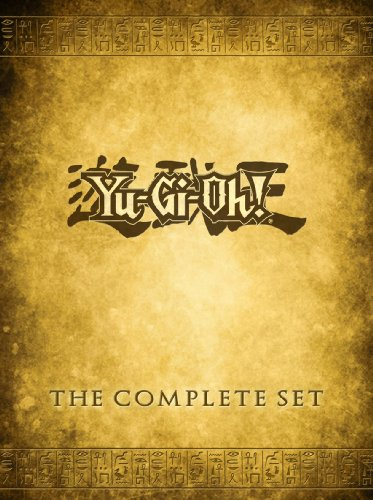 Yu-Gi-Oh Classic: the Complete Series [Import USA Zone 1]