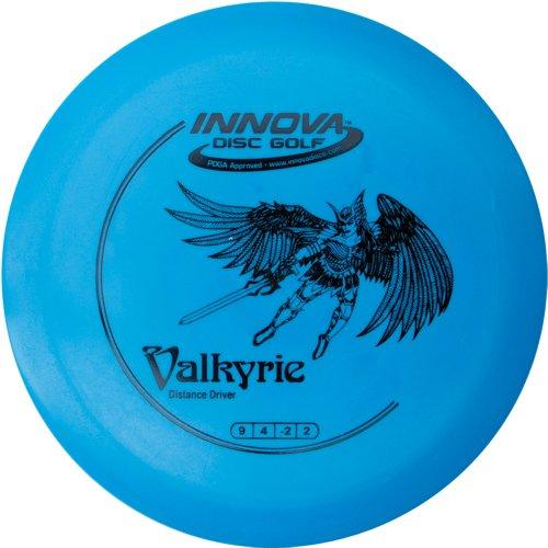 Innova DX Valkyrie Golf Disc (Farben können variieren),, 165-169 Gram