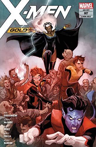 X-Men: Gold 7 - Gehasst und gefürchtet