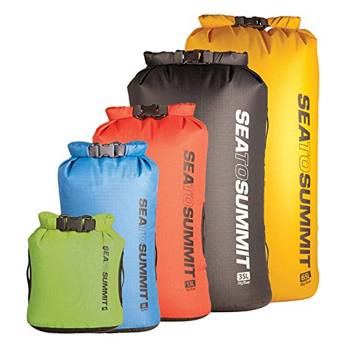 Sea to Summit Big River Drybag 65l Höhe: 85.0cm Packsäcke 8 Liter
