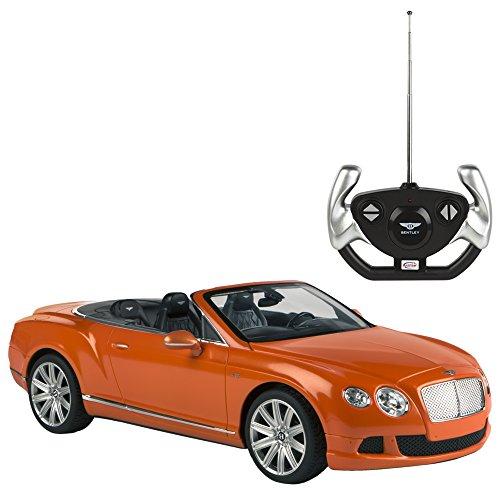 rastar-bentley-continental-gt-speed-convertible-coche-teledirigido-escala-112-color-naranja-colorbab