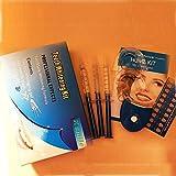 TechBaboon Free shipping Home Use Teeth Whitening Kits Teeth Whitening Gel Syringe