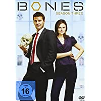 Bones - Season Three