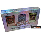 Yu-Go-Oh! - Legendary Collection - English