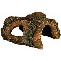 Trixie 8818 Baumstamm-Höhle, 15 cm