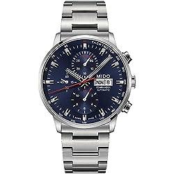 Reloj Mido para Hombre M016.414.11.041.00