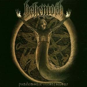 Pandemonic Incantation
