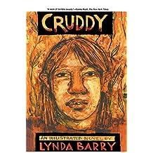 Cruddy: An Illustrated Novel by Lynda Barry (2000-10-10)